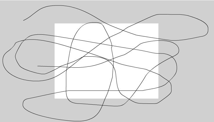 10. Lalu kita klik frame 1 pada Guide: Layer 1 dan membuat jalur ...